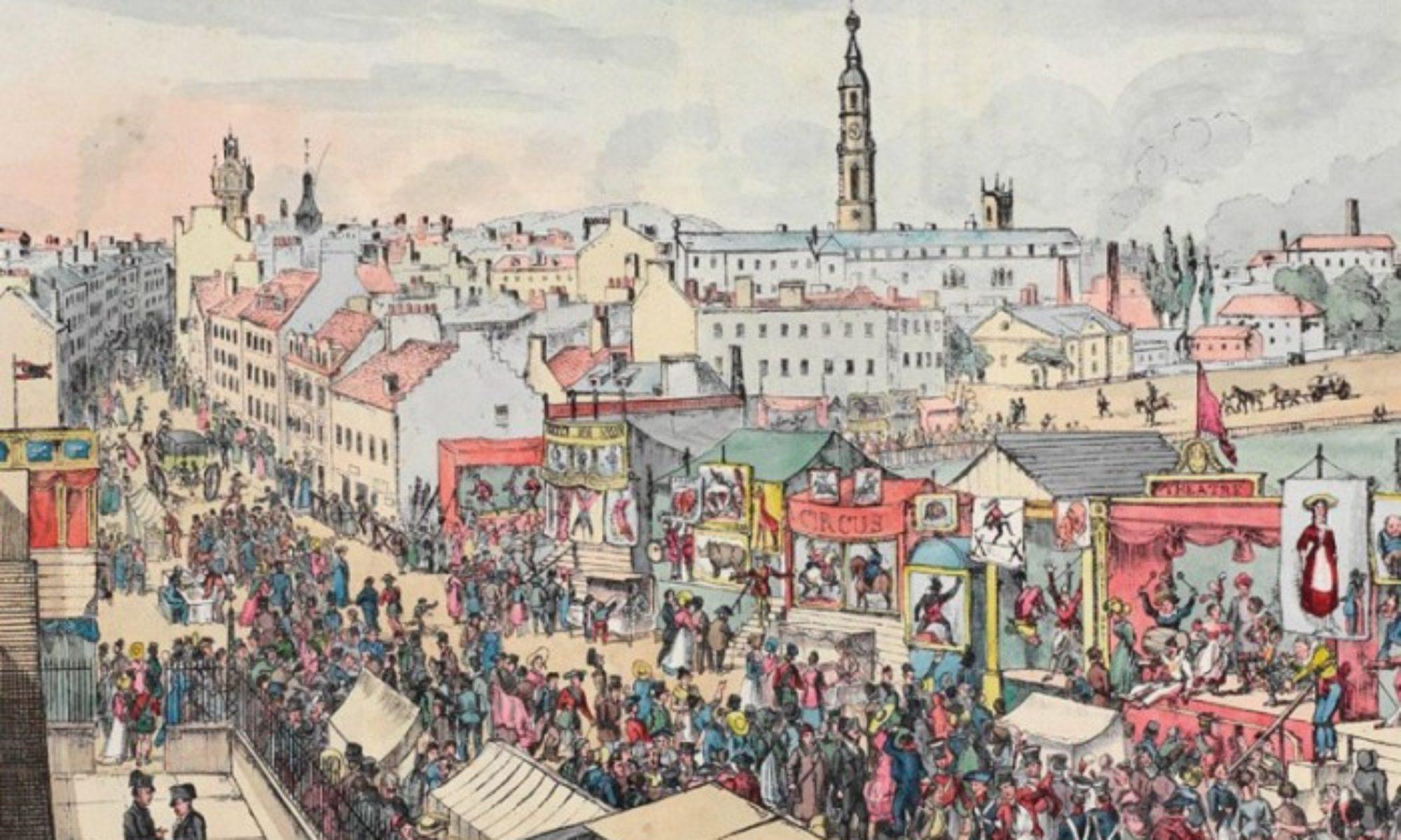 The Economic and Social History Society of Scotland